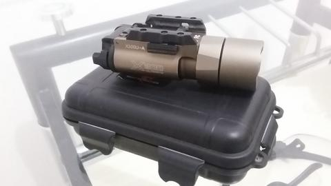 wts rep surefire X300 ultra for gbb