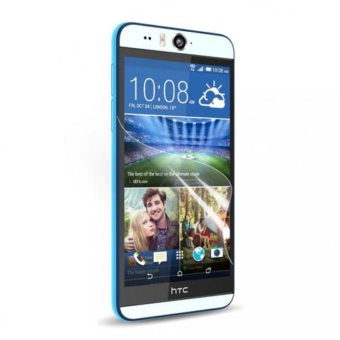 Aksesoris HTC Desire Eye - Clear Screen Guard
