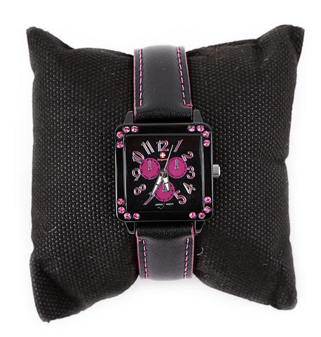 Zegarek watch GLPI 6296 BEBL - Black Pink