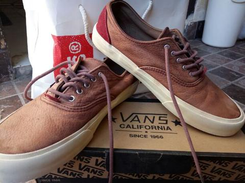 sports shoes 98eda cc0e9 Vans California Era Decon Original