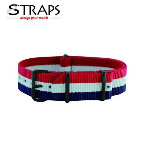 Straps -20-NTB-16- Red