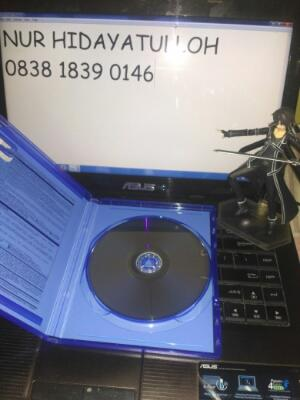 want to sell ps4 kingdom hearts 1.5 + 2.5 remix reg 3