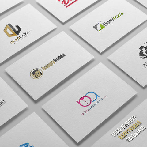 JASA DESIGN (LOGO-STATIONARY-BANNER-FLYER-BROSUR-TEMPLATE WEBSITE-MASCOT-DLL)