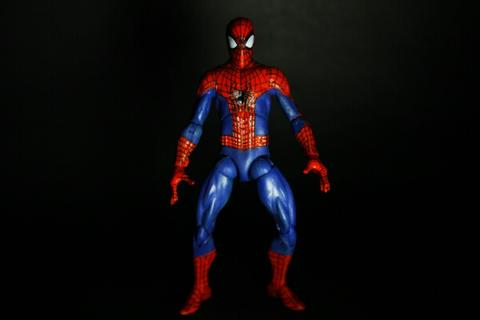 Marvel Select The Amazing Spiderman Movie 2