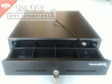 Cash Drawer Secure Box