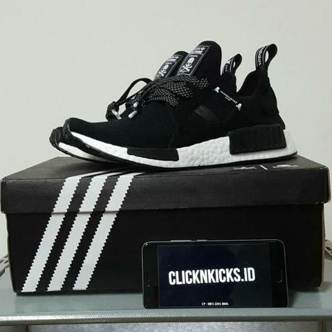 release date: c4ccf c7e9c PRE ORDER adidas Nmd XR1 Mastermind Limited Edition