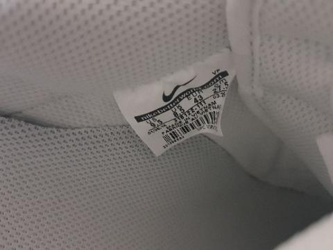 Nike Air Force 1 ( Jax Teller - sons of anarchy shoes)