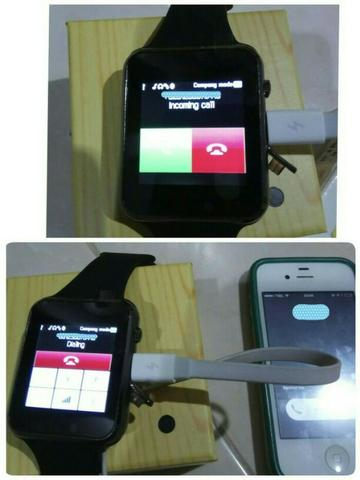 Smart Watch U10 / A1 Android iPhone Smartphone