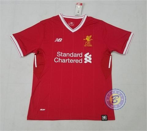 LIVERPOOL Official Jersey Home Away 3rd UCL 2017-2018 GK Training Prematch Ladies