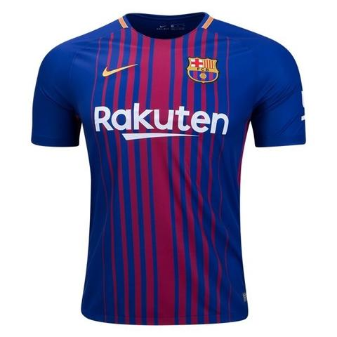 7af43ed64 Jual Jersey Bola Grade Ori Top Quality Official 2017 18