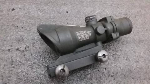 wts acog zoom with dummy trithium