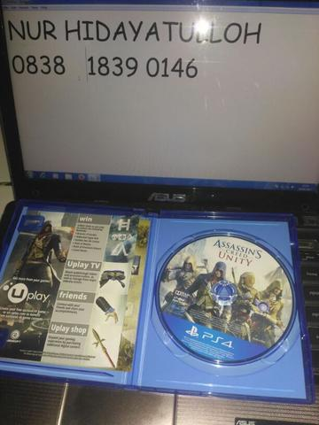 want to sell ps4 witcher 3, uncharted 4, assassin's creed unity
