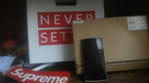 oneplus one 3/64 gb