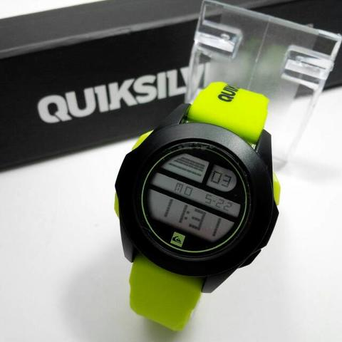 Jam Quicksilver Digital Rubber