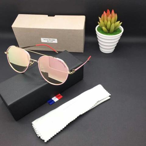 Kacamata Thombrowne Pink 105 Kacamata Uv Protection Best Quality