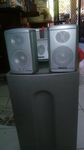 Speaker home theater 5 .1 ch INFINITY