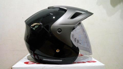 Helm Cargloss size L New