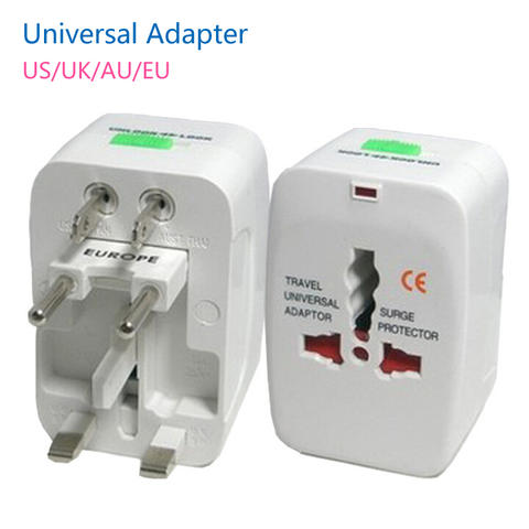 BATOK CHARGER XIAOMI ADAPTOR INTERNAT IONAL ALL IN 1 TRAVEL UNIVERSAL