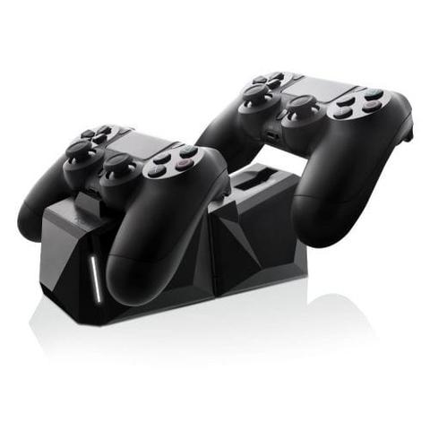 PS4 NYKO Charge Block Duo