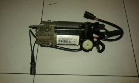 air pump suspensi audi q7 original baru