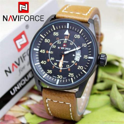 JAM TANGAN NAVIFORCE 1905 ORIGINAL