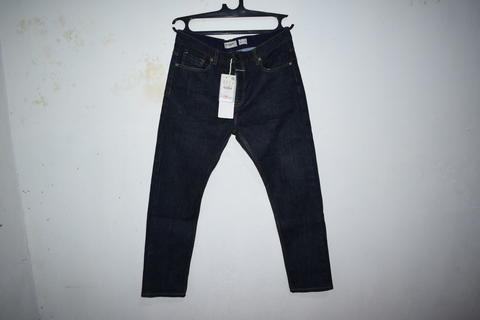 Celana Jeans Selvedge Pull N Bear not dickies uniqlo zara supreme