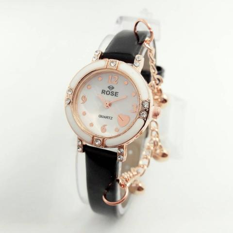 JAM TANGAN ROSE WATCH ROSEGOLD
