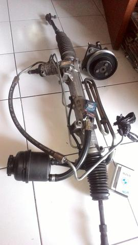 Rak power stering set lengkap tinggal pasang BMW 320 318 E36