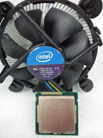 Processor Intel Pentium G530 sandybridge Dualcore 2.4Ghz+ FAN INTEL ori