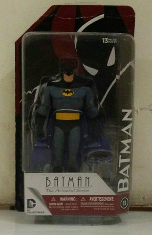 DC Collectibles Batman The Animated Series