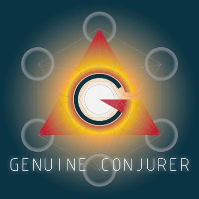 GENUINE CONJURER - LEGENDARY ENTITY.