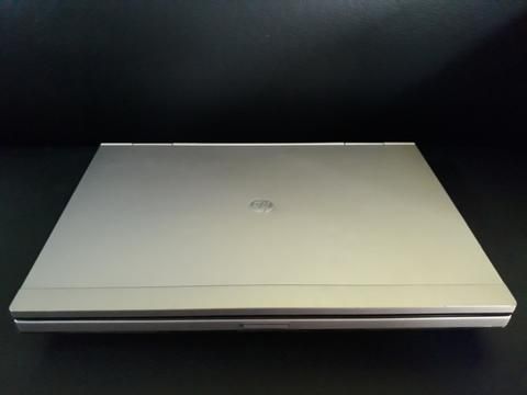 HP Elitebook 2560p Core i5 Ram 4gb/Hdd 320gb