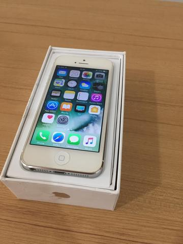iPhone 5 64gb White FU Fullset CAMERA SILENT