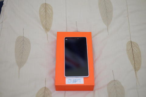 Jual Xiaomi Mi 4C White/Putih Mulus Like New