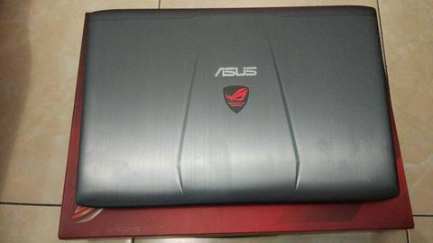 laptop gaming ASUS ROG Gaming GL552VW GTX 960M