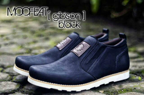 Moofeat Gibson