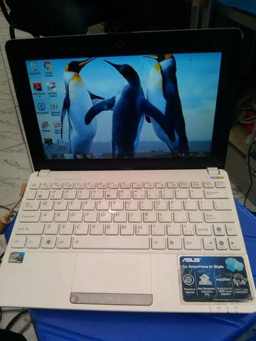 Netbook Asus 1015CX intel atom CPUN2600, HD 1,60GHz murah