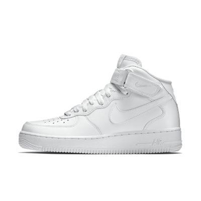 NIKE AIR FORCE 1 MID'07 (PRE-ORDER 100& ORIGINAL)
