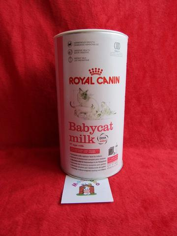 Royal Canin Baby Cat Milk 300gr - Susu Kucing