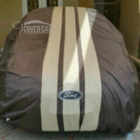 selimut mobil audi A4 A6 dll waterproof dauble layer three color