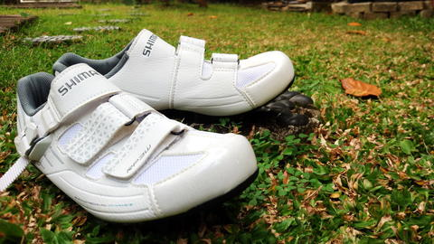 Shimano Women's RP3W SPD-SL Road Shoes | 2nd SuperB Condition