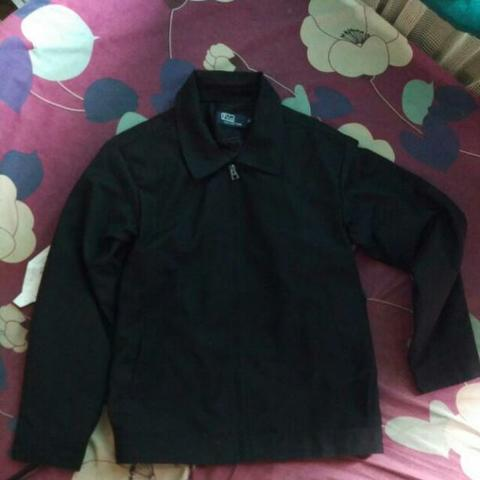 Wts Jacket Polo Original
