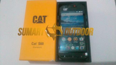 CAT Phone S60 HP Outdoor IP68 Flir Thermal Imaging Camera RIVAL ECOM XP7 S7 S8 Active