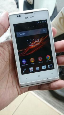 Sony Xperia E single sim