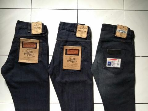 all sale celana Wrangler original jual murah