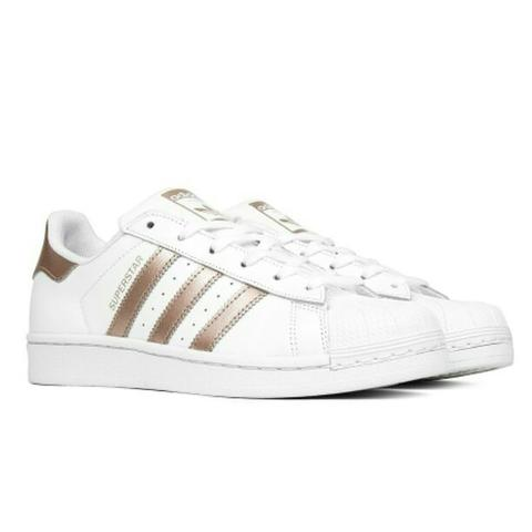 Adidas Superstar White Cooper