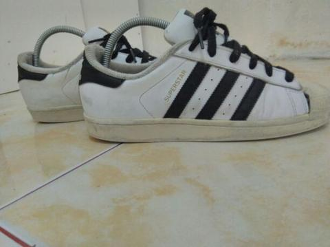 Adidas Superstar Second