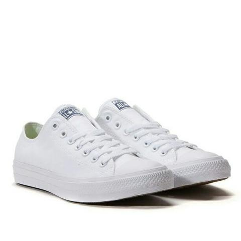 Converse Chuck Taylor 2 Low White