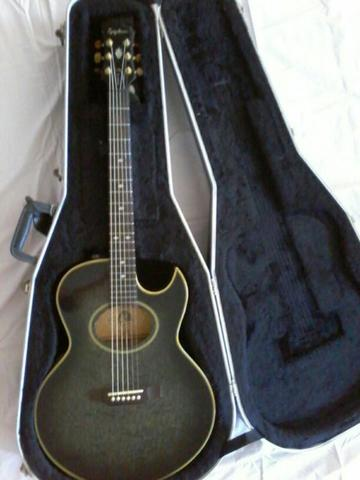Gibson Epiphone PR 7E/TB Made in Korea thn 98