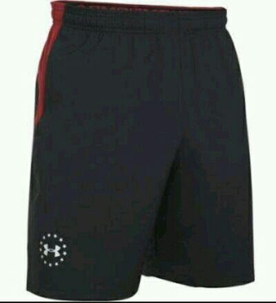 Original celana Under Armour wwp Freedom hiit woven
